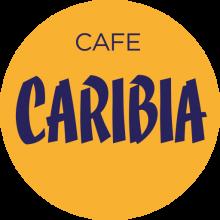 Cafe Caribia logo